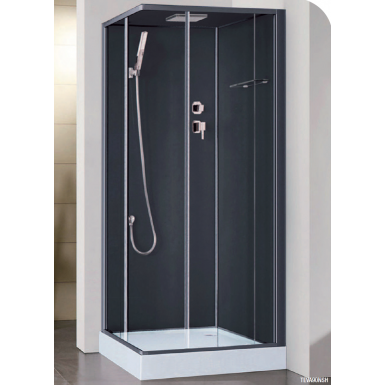 cabine de douche int grale teva robinet and co cabine de douche. Black Bedroom Furniture Sets. Home Design Ideas