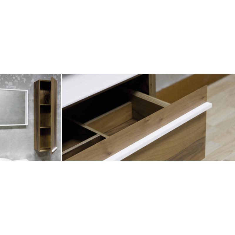 Meuble de salle de bain suspendre atlas robinet and co for Meuble de salle de bain a suspendre