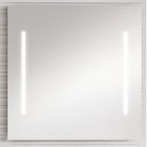 Miroir rectangulaire MIR-LED