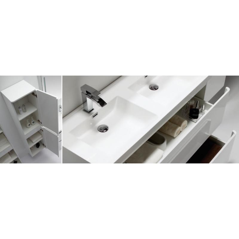 meuble sous vasque poser rondo vasque en marbre d synth se robinet and co meuble sur pieds. Black Bedroom Furniture Sets. Home Design Ideas