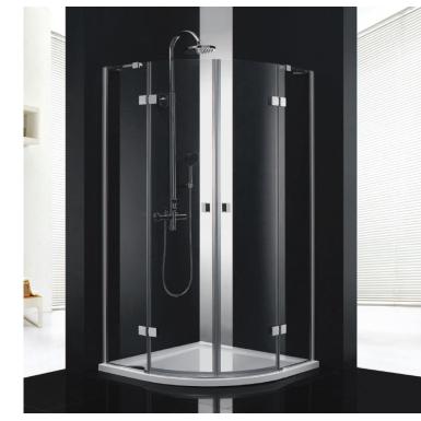 paroi de douche epona semi circulaire vente paroi de douche robinet and co. Black Bedroom Furniture Sets. Home Design Ideas