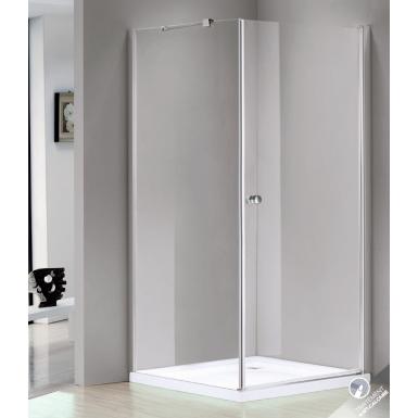 Paroi de douche VENUS porte pivotante