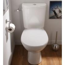 WC à poser complet PACK