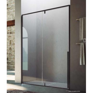 paroi de douche couleur kahuri de chez sanycces robinet and co paroi de douche. Black Bedroom Furniture Sets. Home Design Ideas