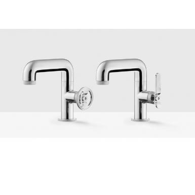 Mitigeur design bold de chez ib rubinetti Robinet and Co