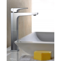 Mitigeur design lavabo ALPHA