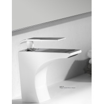 Mitigeur design lavabo MAESTRO