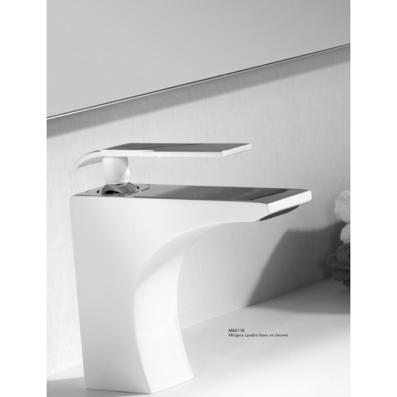 Mitigeur Design Lavabo Maestro Robinetco