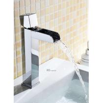 mitigeur design lavabo aqua