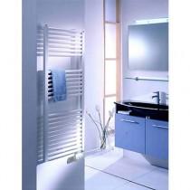 Sèche-serviettes électrique ESSENTIAL tubes droits