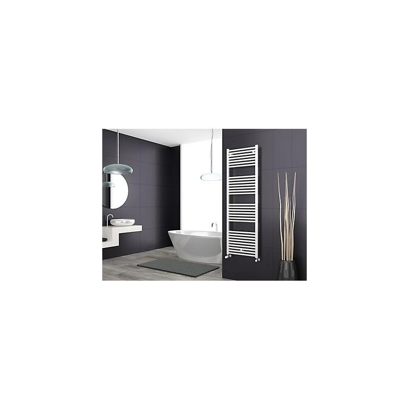 s che serviettes eau chaude tubes droits essential. Black Bedroom Furniture Sets. Home Design Ideas