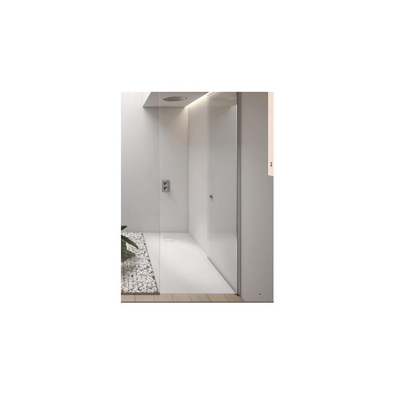 receveur de douche recoupable elegant receveurs de douche. Black Bedroom Furniture Sets. Home Design Ideas