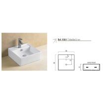 Vasque Céramique à poser STD
