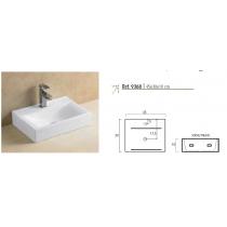 Vasque Céramique ELEGANTE