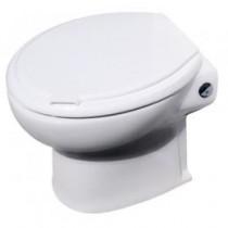 Cuvette WC compact à broyeur intégré