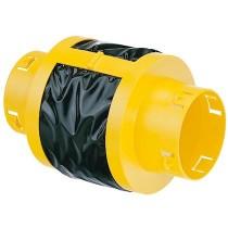 Kit d'accessoires pour vmc double flux Atlantic Primocosy