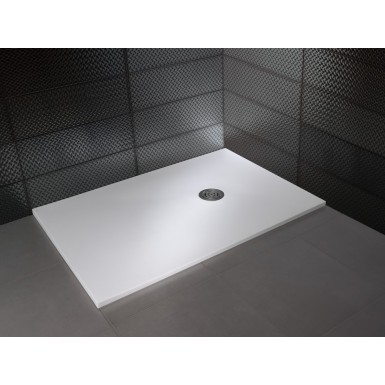 Receveur de douche 130 extraplat Hidrobox par Robinet and Co
