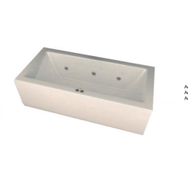 tablier rectangulaire pour baignoire sanycces robinet co. Black Bedroom Furniture Sets. Home Design Ideas