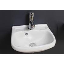 Lave mains LAVANDE blanc Classique