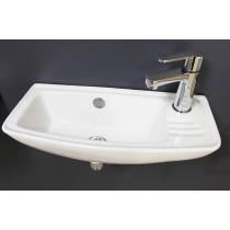 Lave mains MACAO blanc Classique