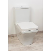 WC OPTI blanc Contemporain