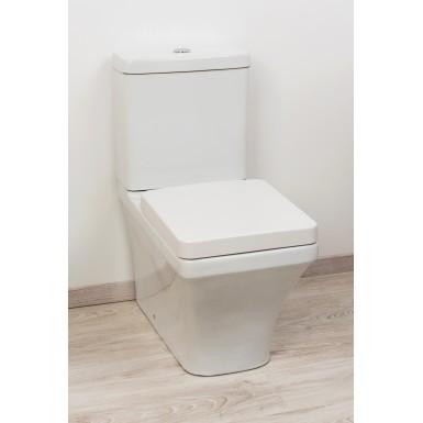 WC OPTI blanc Contemporain