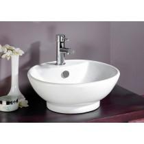vasque portofino blanc Moderne