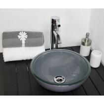 vasque sana grise gris Moderne