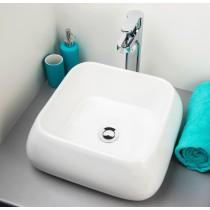 vasque ety blanc Moderne