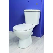 pack wc eco sortie horizontale blanc Classique