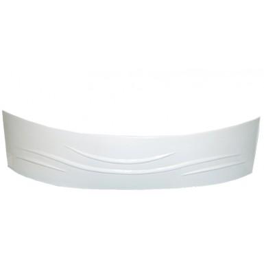 Tablier Pour Baignoire D Angle 135x135 Couleur Blanc Et Style