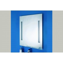 miroir cadra 60 lumineux Moderne