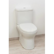 WC ADI blanc Contemporain