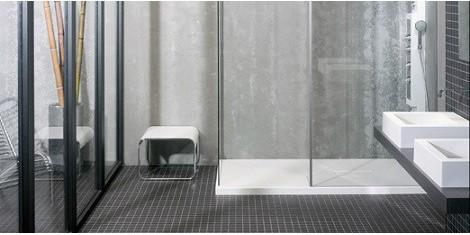 Douche : Équipements pour la salle de bain