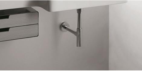 Accessoires lavabos et vasques