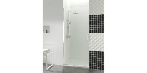Paroi Battante : Portes de douche avec porte