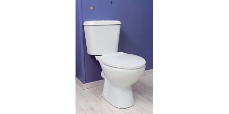 WC pas cher