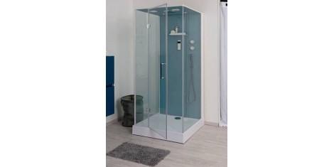 Paroi de douche pas cher
